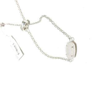 Kendra Scott NWT Elaina RHD 970 Adjustable Bracele